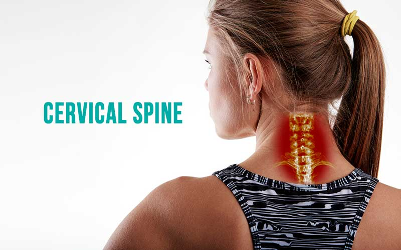 Kinematic analysis - cervical spine