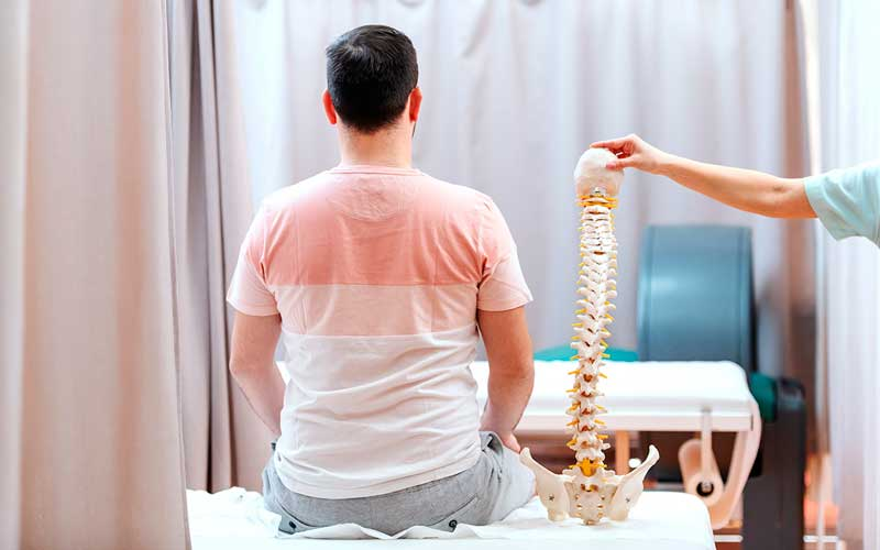 Pain of Spinal Source-Spinal Source
