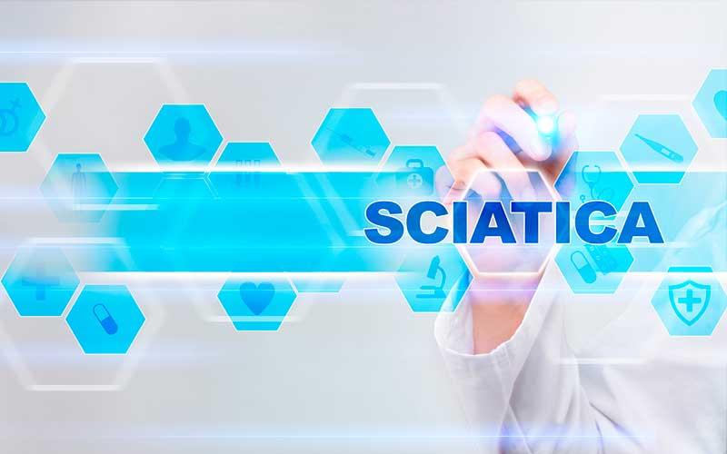 Sciatica - Lumbar disc extrusions