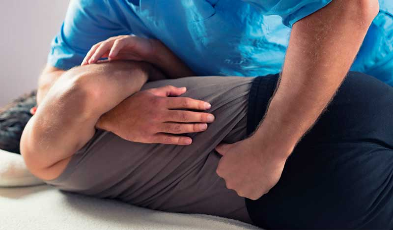 Spinal Alignment - Health and Function