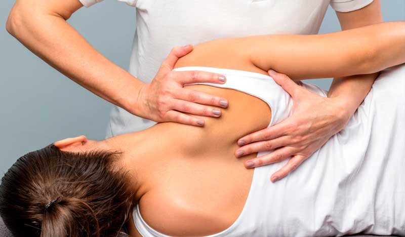 spinal alignment effects - auto accidents