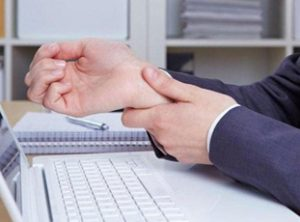 Carpal Tunnel Symptoms and Causes