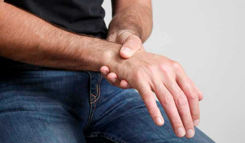 Carpal Tunnel Symptoms and Causes - Symptoms and Causes