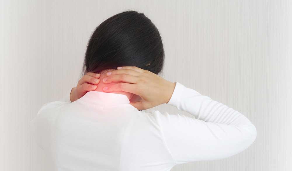 Cervical Spondylosis - Dizziness