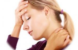 What are Tension Headaches - Tension Headaches
