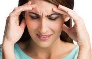 Headaches - Migraines