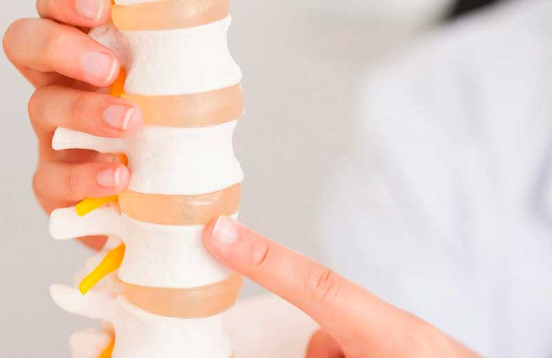 Services - Corrective Chiropractic Care