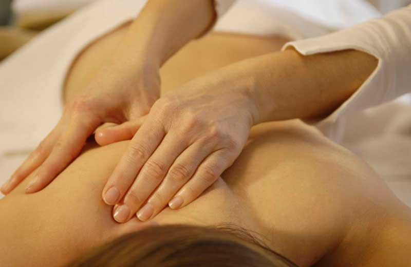 Services - Massage Therapy