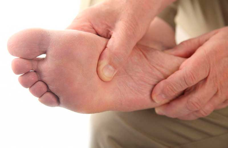 Services - Neuropathy Treatment