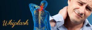 Whiplash Injury – Neck Pain
