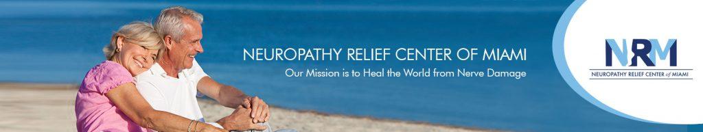 Neuropathy Relief Center of Miami