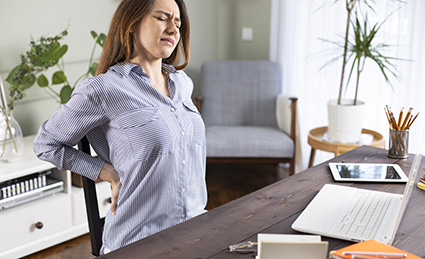 Chiropractor For Back Pain? - What are common spine conditions resulting in people going to the Chiropractor For Back Pain?