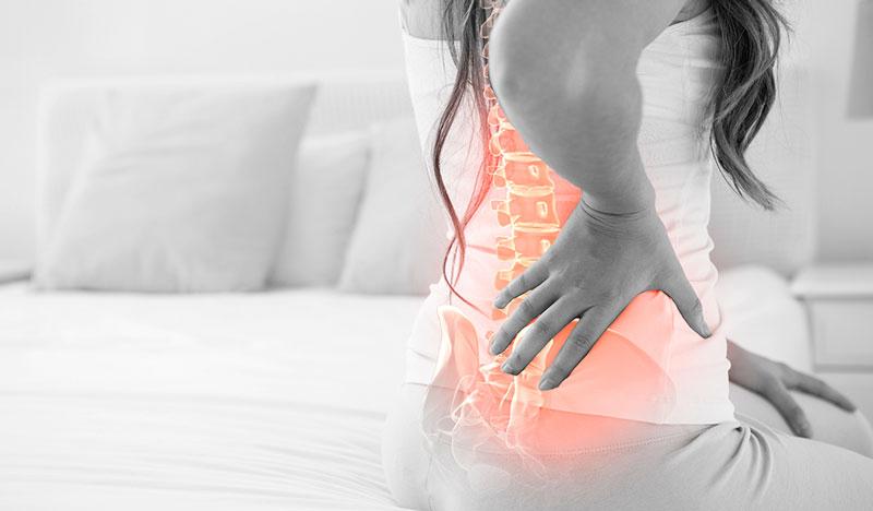 Tratamientos para las molestias de la espalda baja - Tratamientos y terapias para las molestias de la espalda baja seleccionados