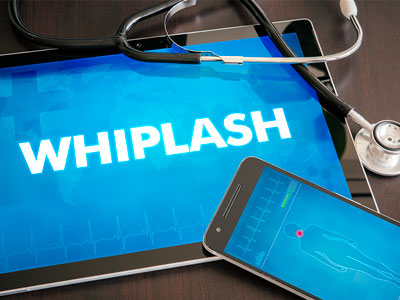 Whiplash Treatment - How Is A Whiplash Diagnosis Determined?