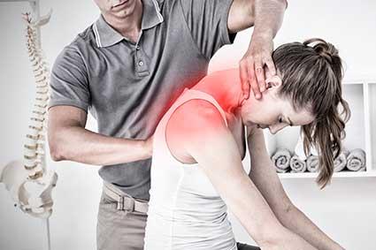 57 / 5000 Resultados de traducción Análisis de postura digital - Experimente dolor de cuello crónico -