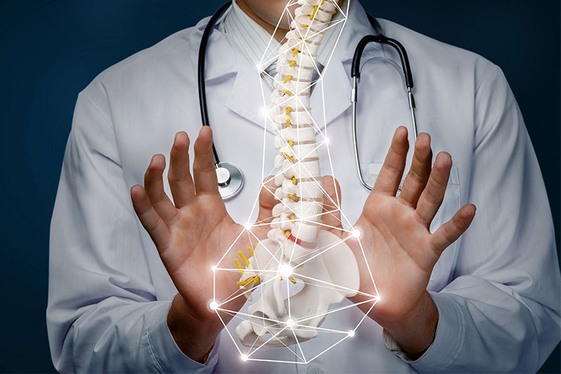 Sunset Chiropractic & Wellness Research Review: Analysis of sagittal curvature and its influencing factors in adolescent idiopathic scoliosis - adolescent idiopathic scoliosis